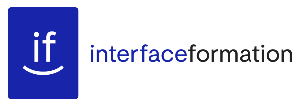 Interface Formation